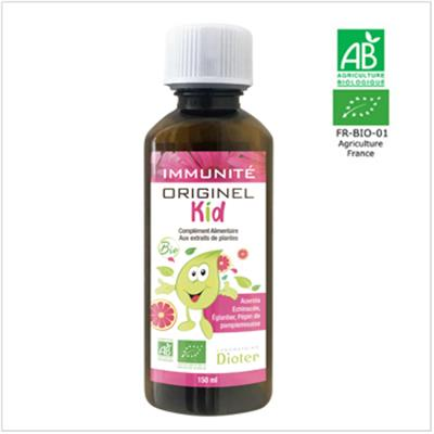 ORIGINEL KID IMMUNITE